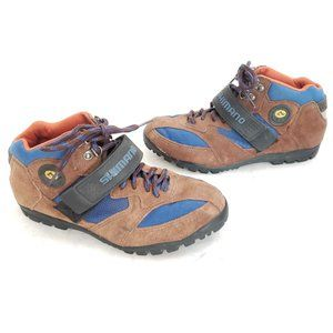 🌄🚴 Shimano SPD Mountain Biking Shoes 39 🌄🚴🏽♂